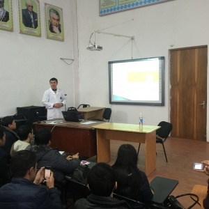 Information about Mevlana- students exchange program with Turkey