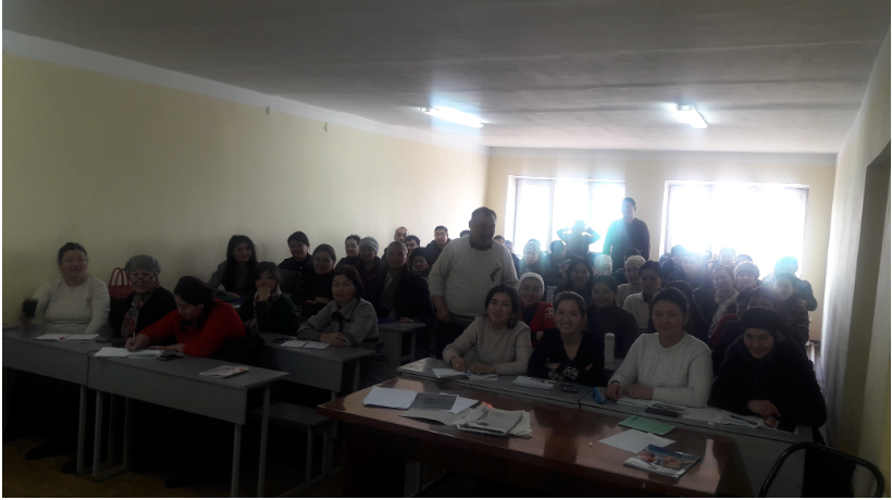 "Further training of teachers of the department ""Clinical Disciplines 2"" in pedagogy and psychology"