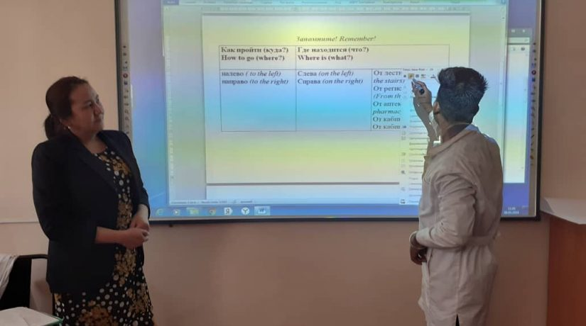 The use of multimedia technologies in language learning