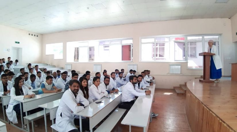 Overview lecture on Epidemiology and Public Health. Consultations before the GOS-exam