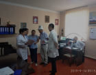 """""""ANATOMICUM"""", September, 2019: State Language Day preparations for the"""