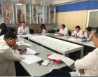 """""""ANATOMICUM"""", September 2019, the Department: CURRENT SESSION HELD"""