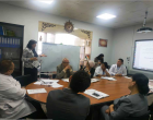 FOMK September, 2019, the council of the faculty curriculum: ACTION plan is approved,
