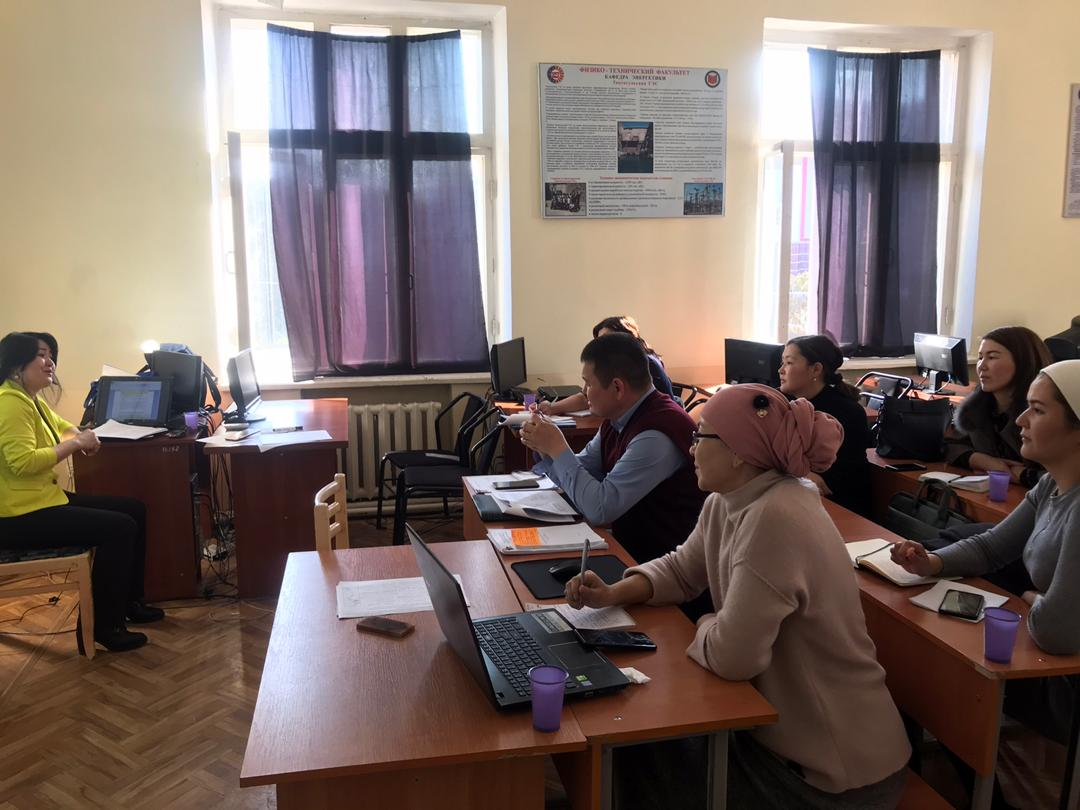 Fomk February 2020 And Discussed Master Of Personal Statement Osh State University International Medical Faculty